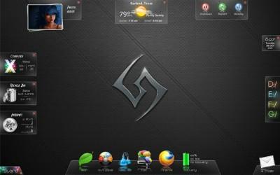 программа для рабочего стола Windows 7 - фото 2